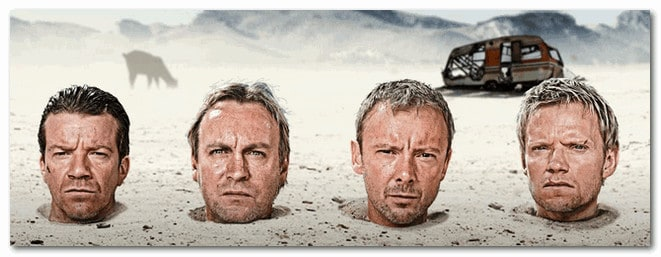 mad dogs s2