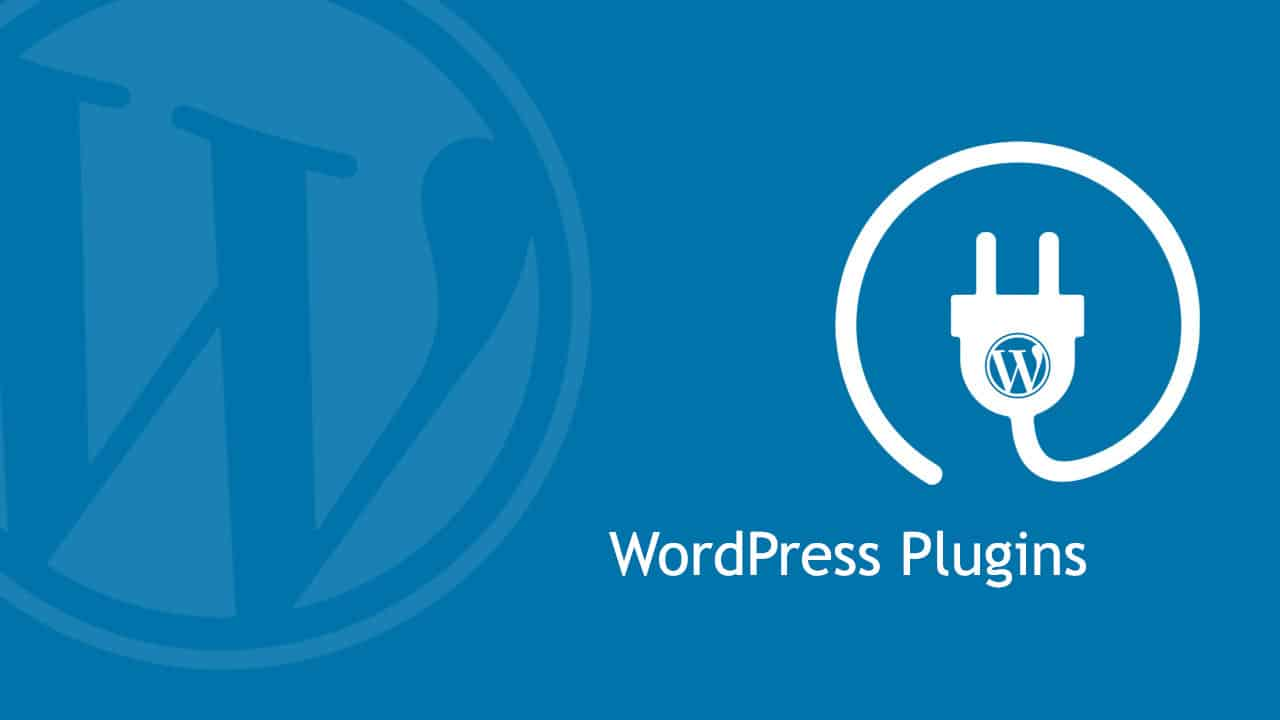 Plugins pour Wordpress photo 1
