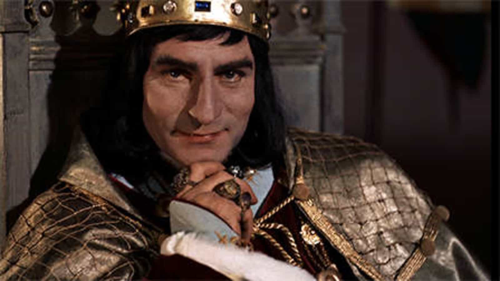 Richard III : the ambiguity of Richard's evil photo