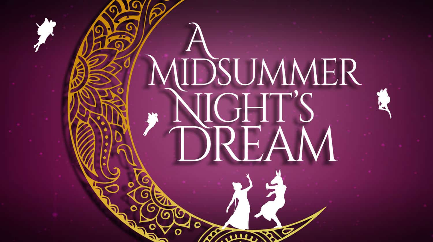 Introduction to A Midsummer Night's Dream photo