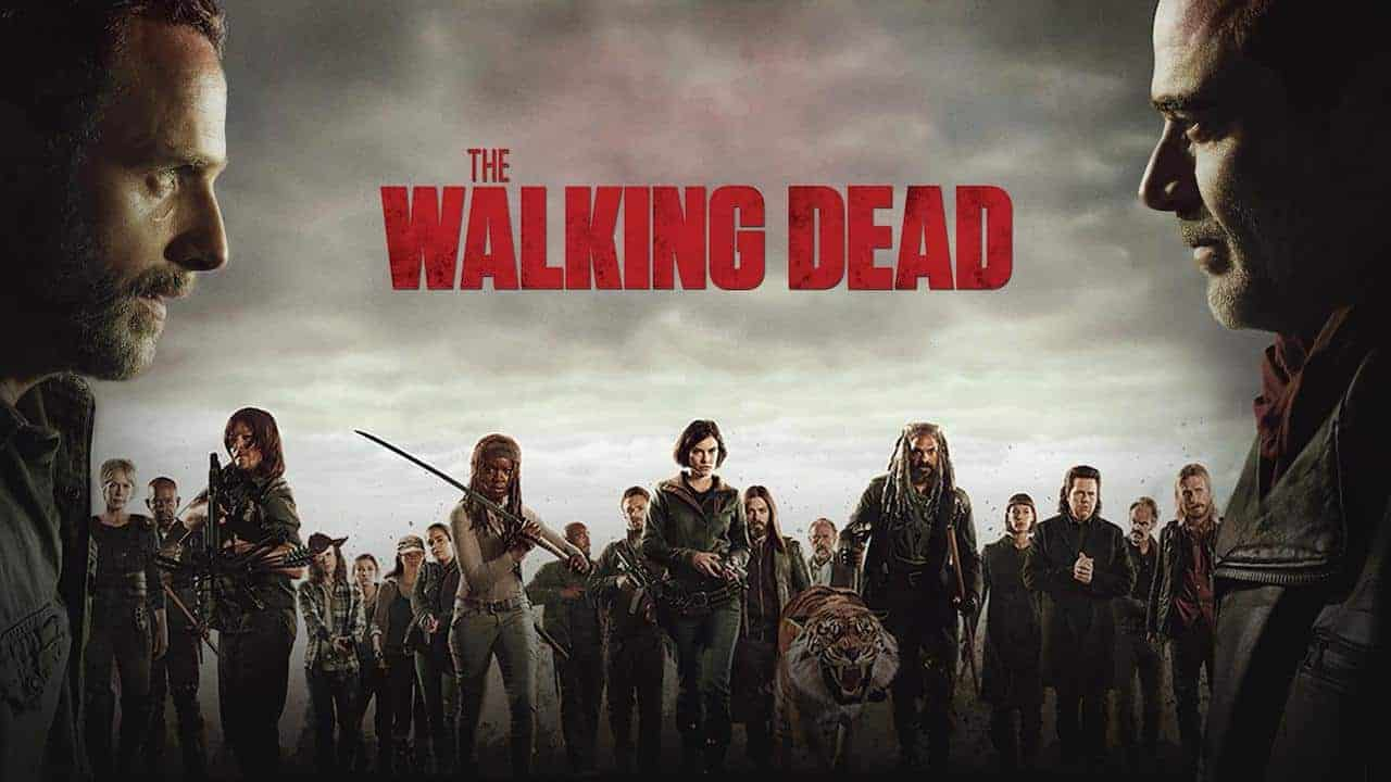 The Walking Dead saison 8 photo