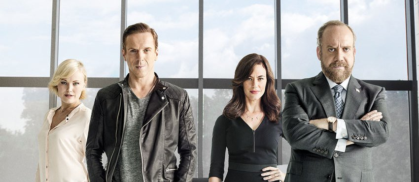 Billions saison 2 photo