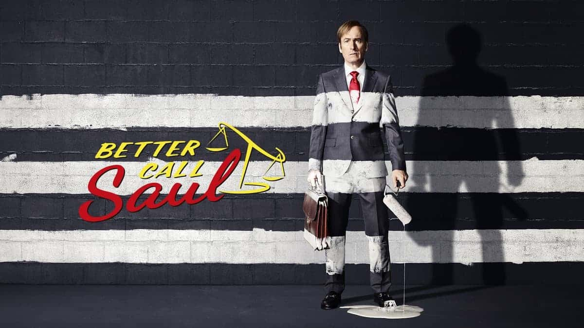 Better Call Saul saison 3 photo