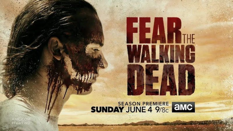 Fear the Walking Dead saison 3 photo