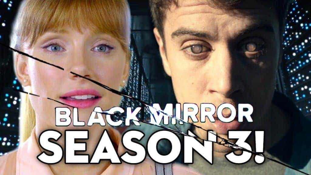 Black Mirror saison 3 photo