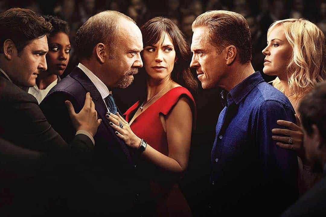 Billions saison 3 photo