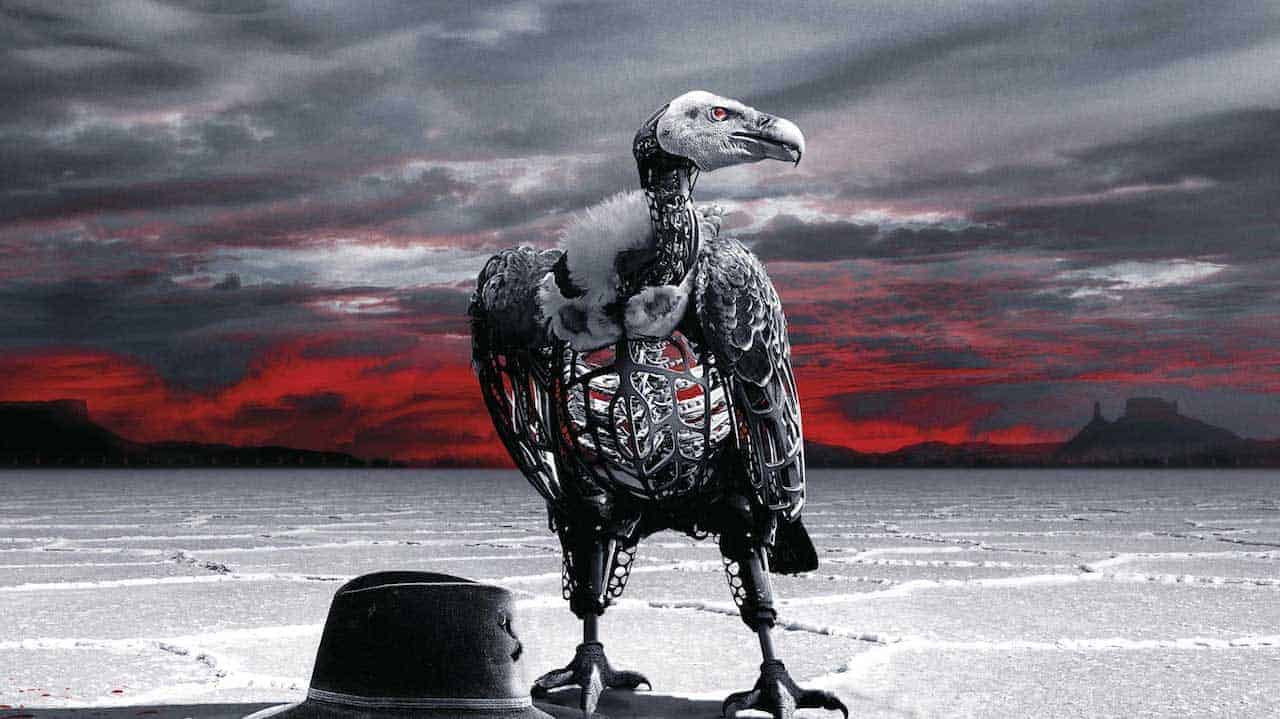 Westworld saison 2 : The Door photo