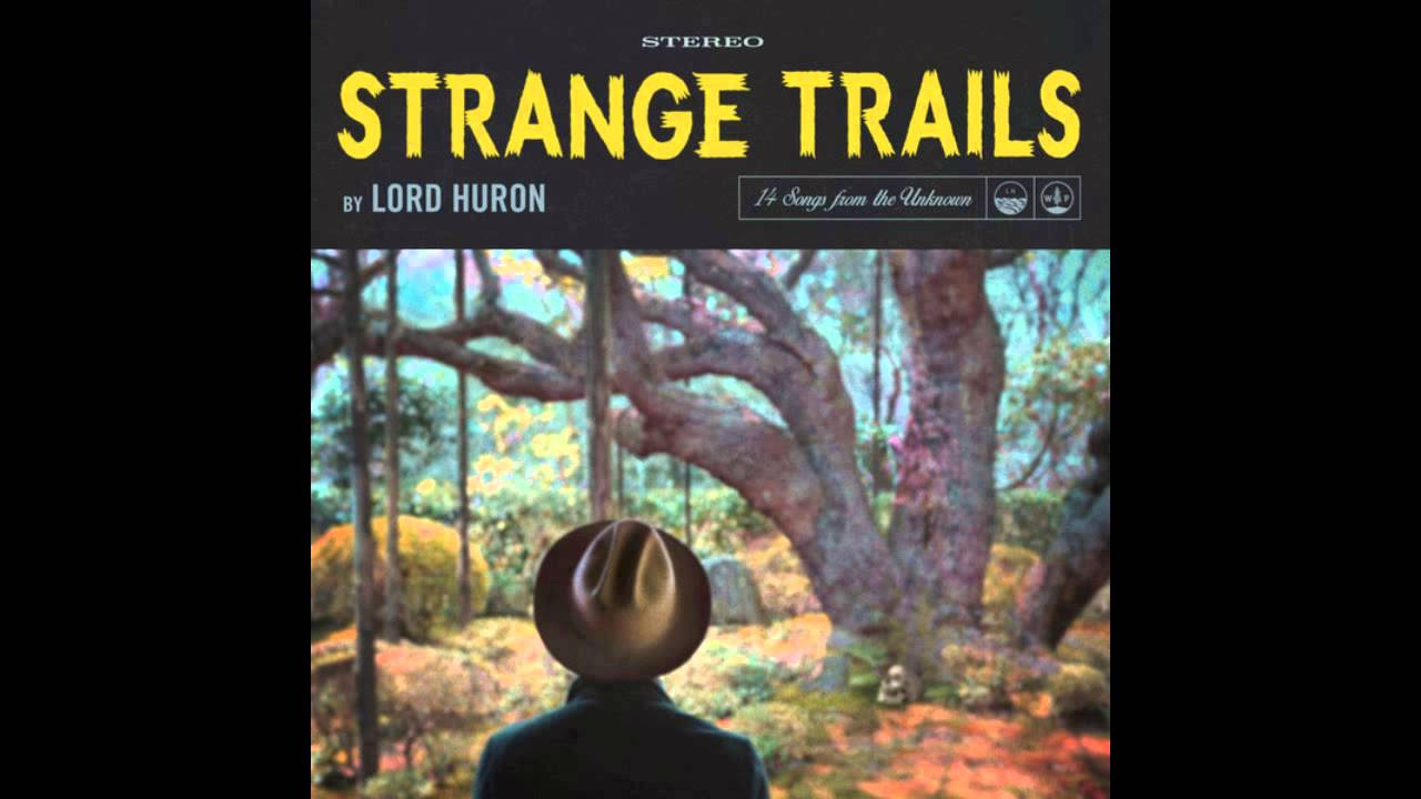 Lord Huron - Frozen Pines photo