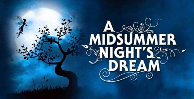 A Midsummer Night's Dream : synopsis photo