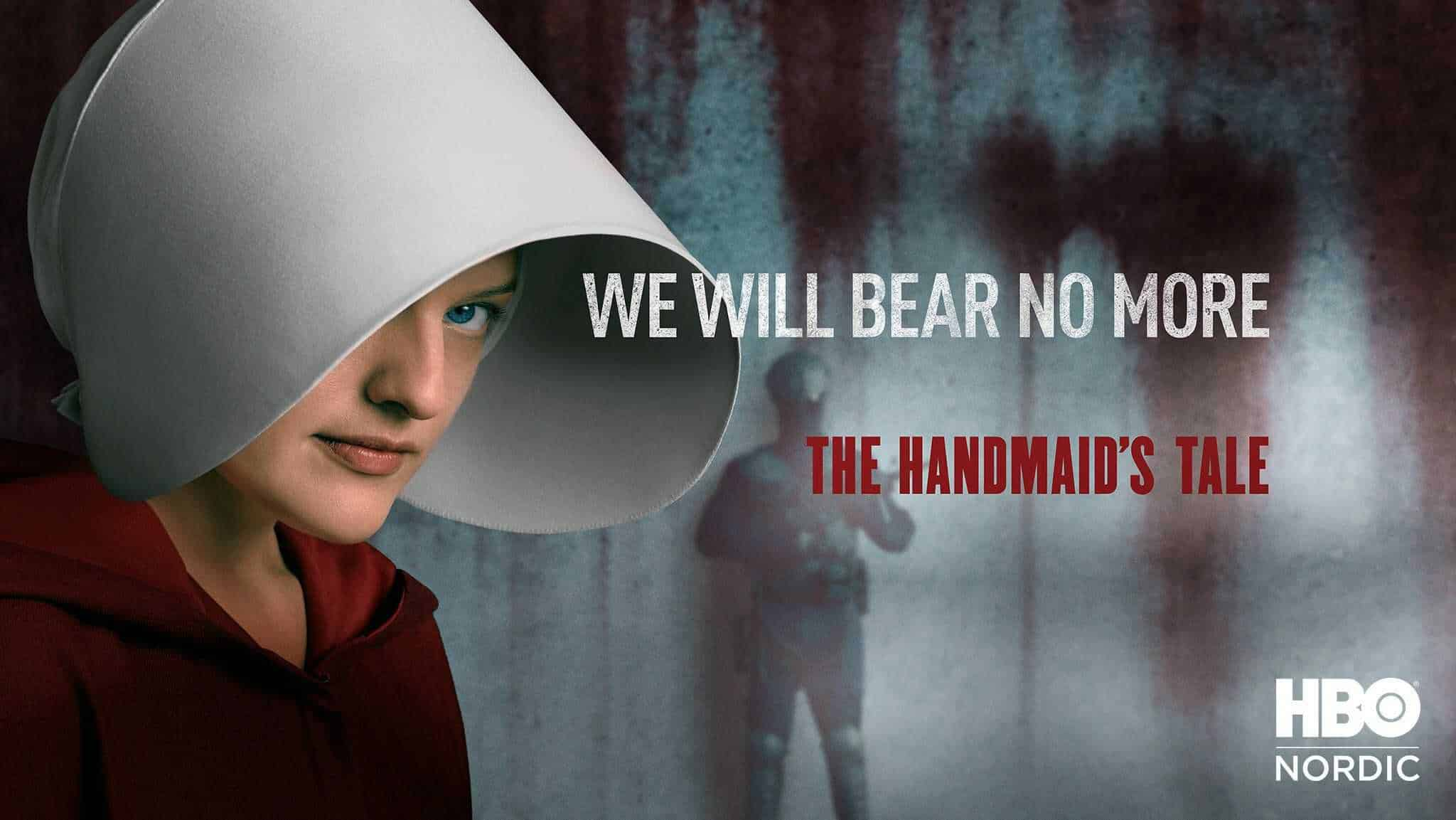 The Handmaid's Tale saison 2 photo
