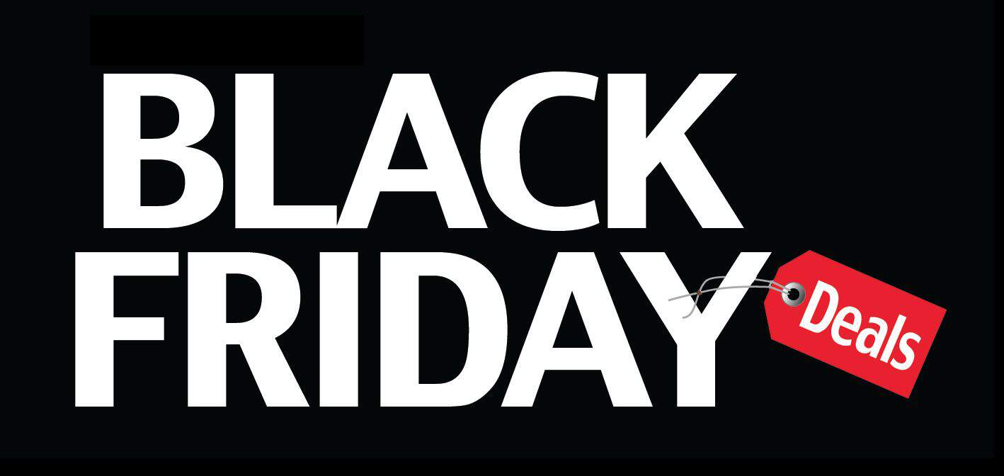 Black Friday et Cyber Weekend 2018 : les meilleurs plans du web photo