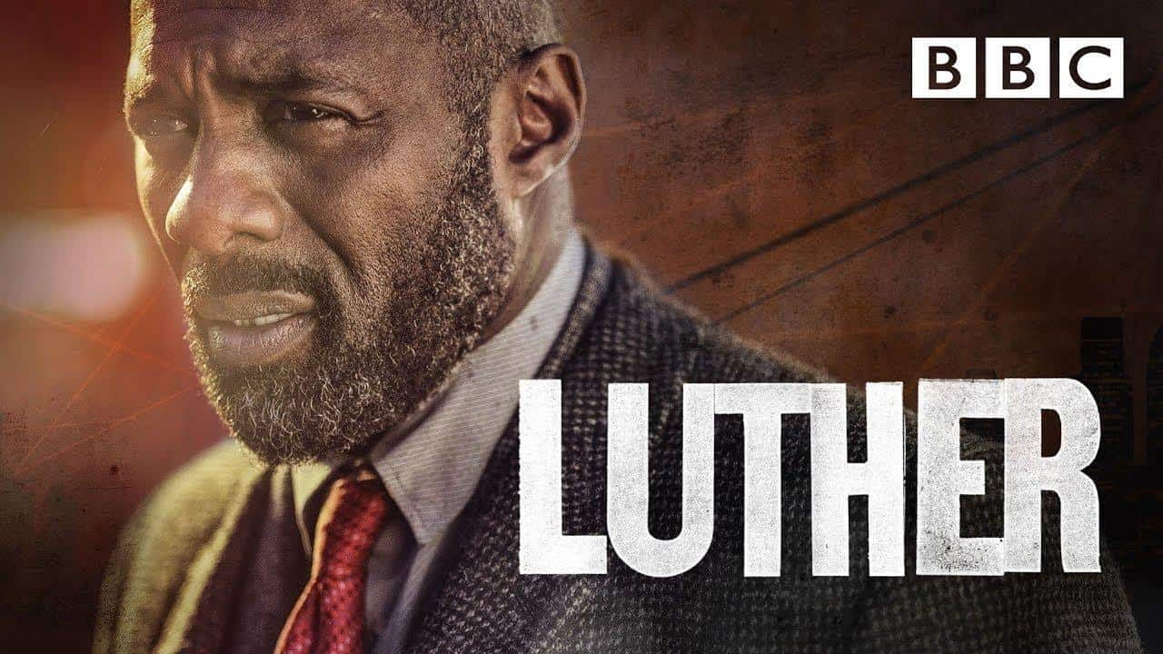 Luther saison 5 photo