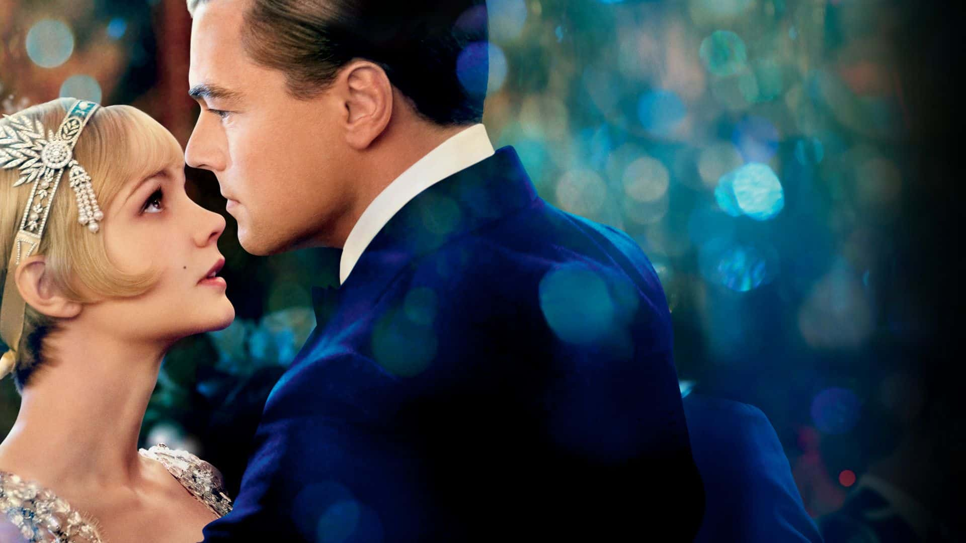 The Great Gatsby : the Romantic Quest photo
