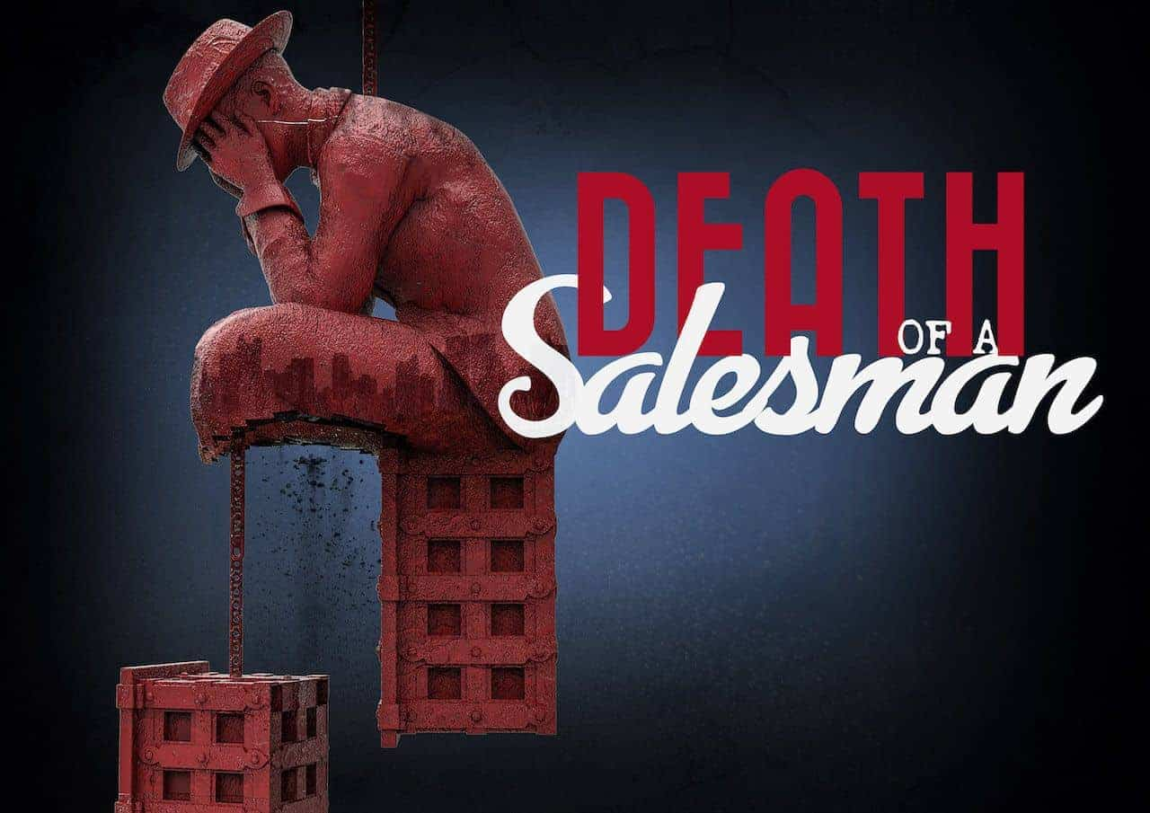 Death of a Salesman: Tragedy versus Social Drama photo