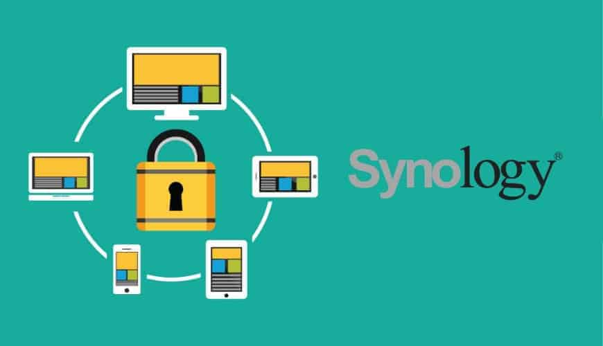 NAS Synology: renouveller le certificat TLS photo 1