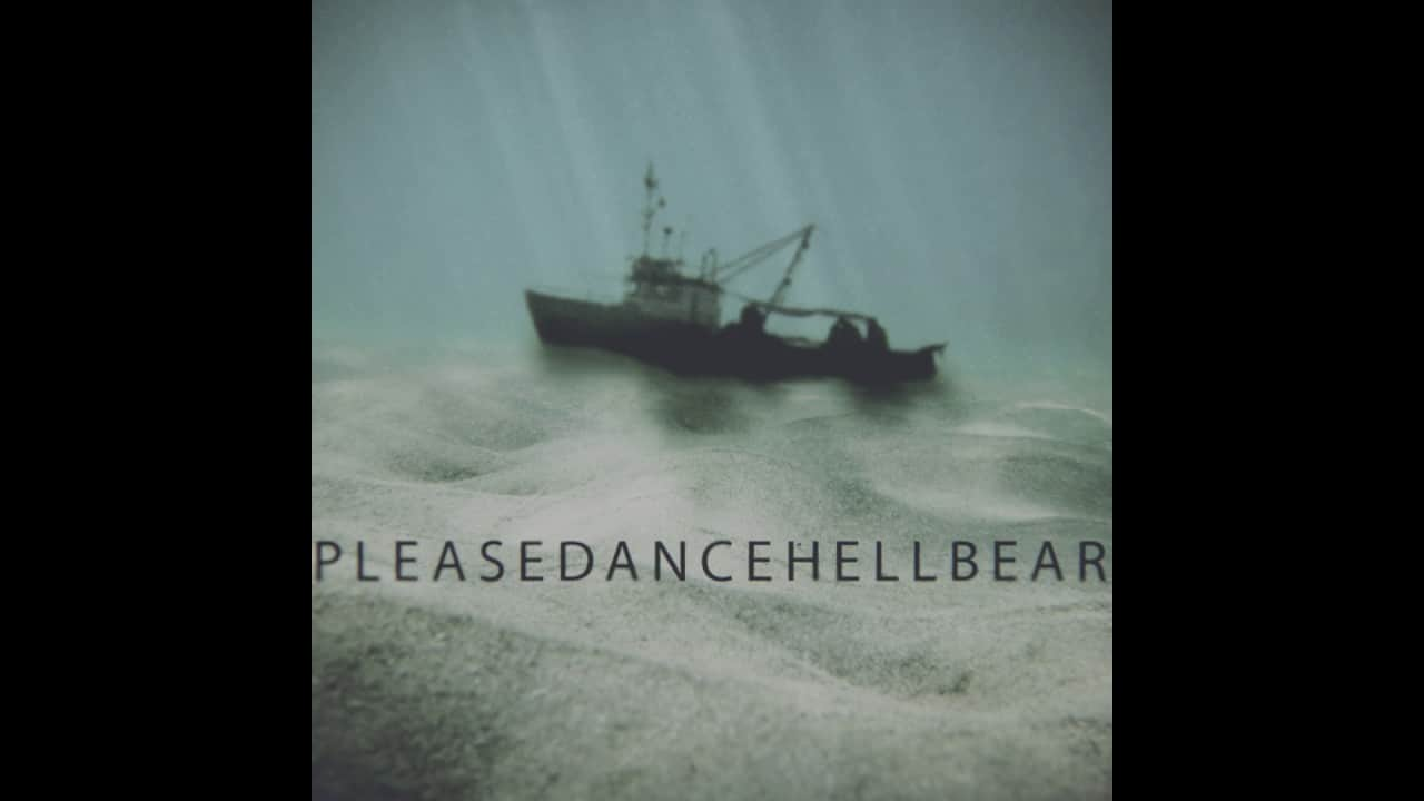Please Dance Hell Bear :  My, NJBR, Blind photo