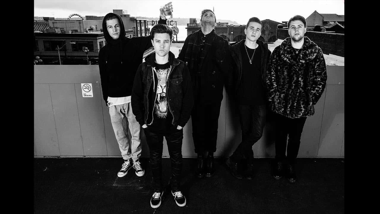 The Neighbourhood – Say My Name/Cry Me A River (Radio1 Live Lounge) photo