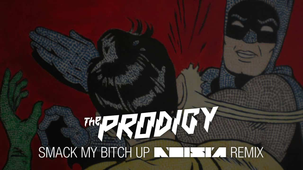 The Prodigy – Smack My Bitch Up (Noisia Remix) photo