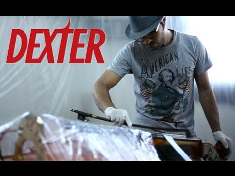 Adam Ben Ezra - Dexter Killer Music photo