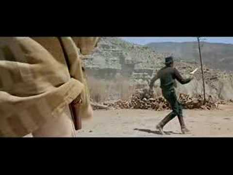 Arcade Fire - My Body is a Cage (Sergio Leone's Once Upon a Time in the West edit) photo