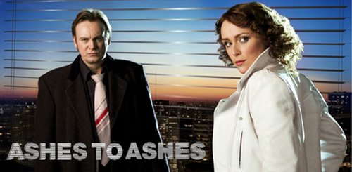Ashes To Ashes saison 1