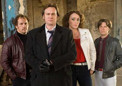 Ashes To Ashes saison 2