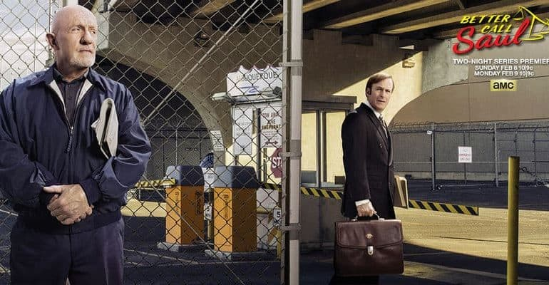Better Call Saul saison 2 photo