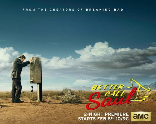 Better Call Saul saison 1 photo