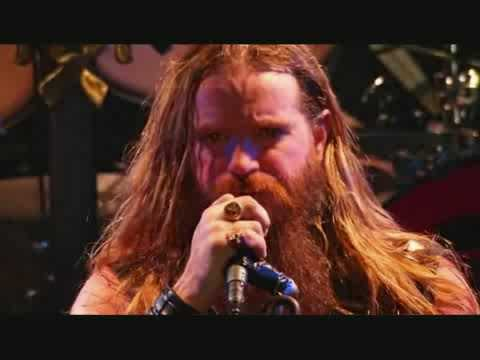 Black Label Society - In This River (live)  photo