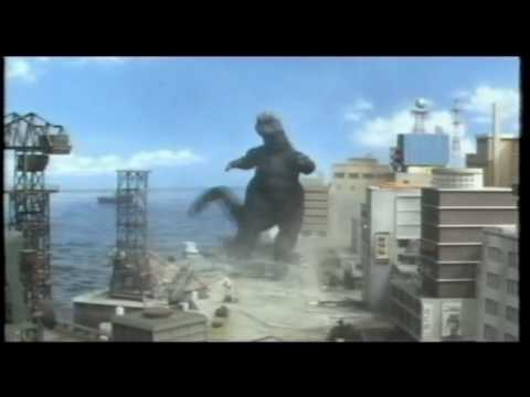 Blue Oyster Cult - Godzilla photo