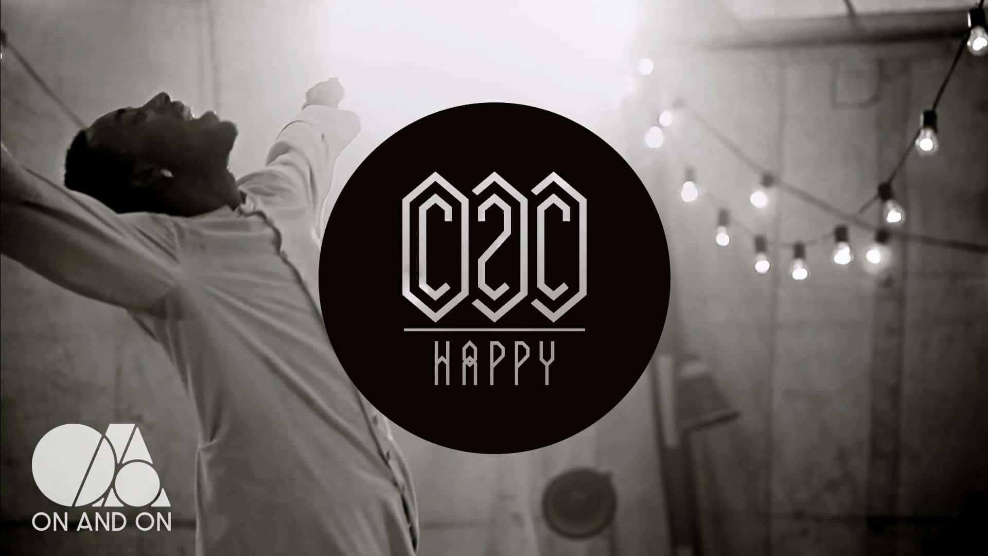 C2C - Happy Ft. D.Martin photo