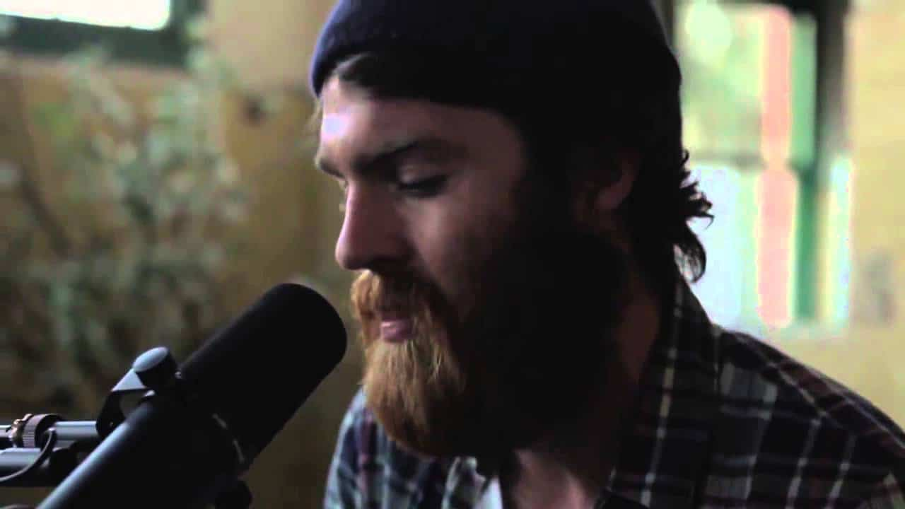 Chet Faker - Love and Feeling (Live Sessions) photo