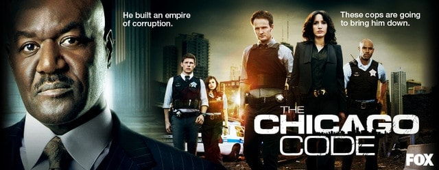 The Chicago Code saison 1