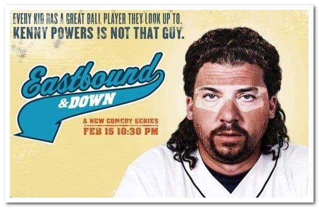 eastbound and down season 1