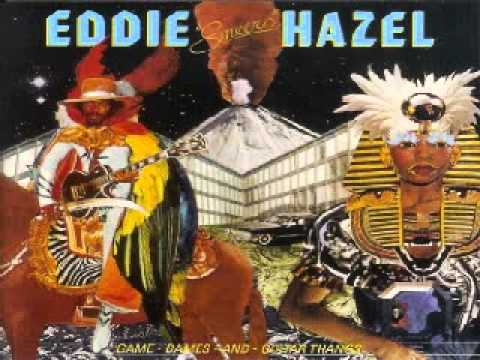 Eddie Hazel - California Dreamin' photo
