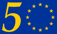 Europe : 50 ans !