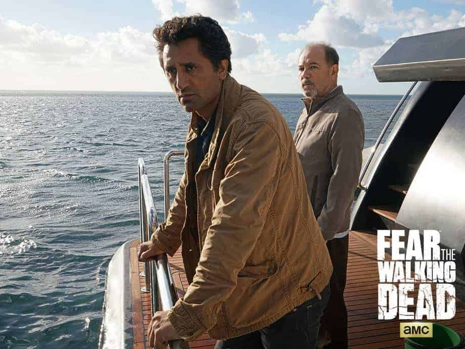 Fear The Walking Dead saison 2 photo