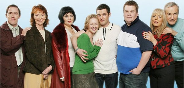 Gavin and Stacey saison 3