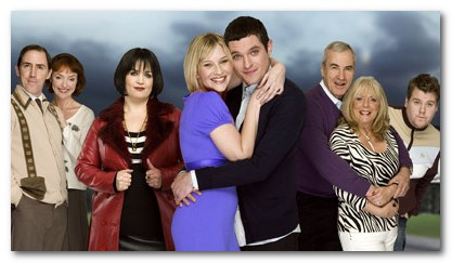 Gavin and Stacey season 2