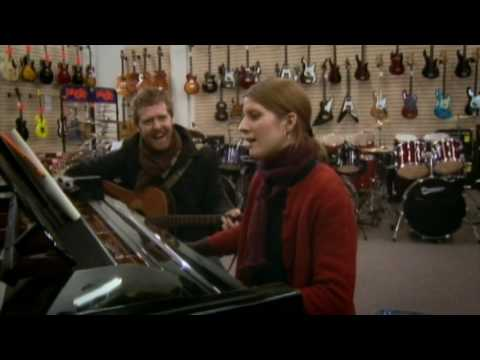 Glen Hansard and Marketa Irglova - Falling Slowly photo