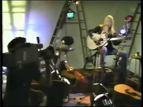 Gregg Allman, Dickey Betts et Dan Toler : studio jam (1982) photo