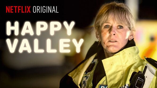 Happy Valley saison 1 photo