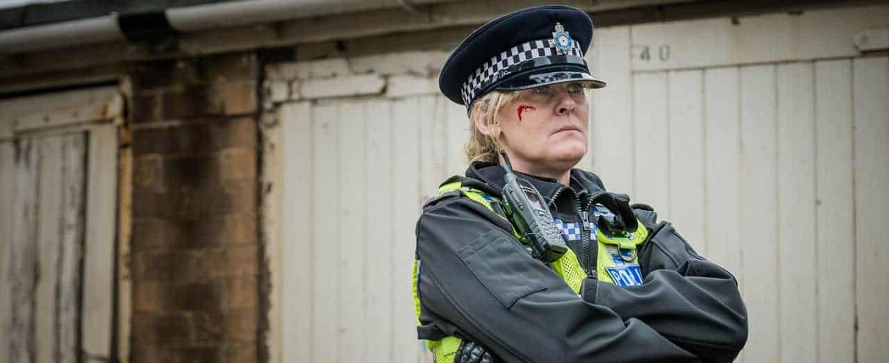 Happy Valley saison 2 photo