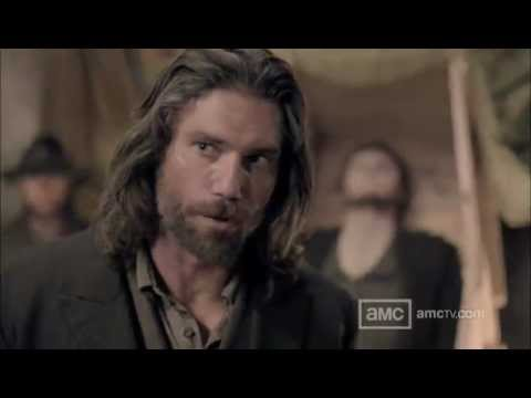 Hell on Wheels : trailer de la saison 2 photo