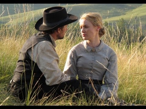 Hell on Wheels : trailer de la saison 1 photo