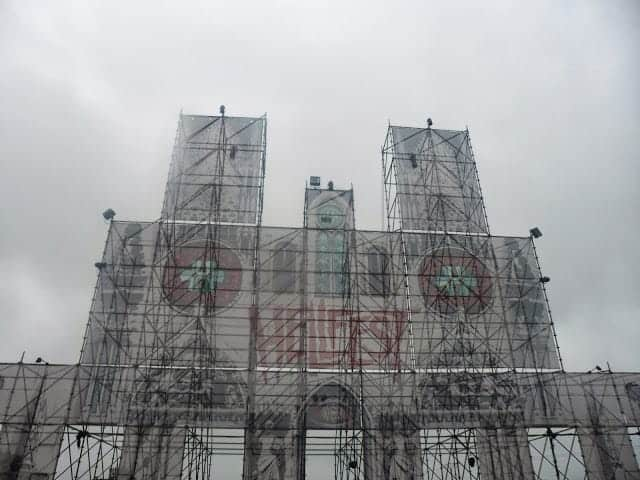 hellfest 2013 cathedrale Hellfest 2013 : day 1