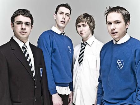 inbetweeners season 2