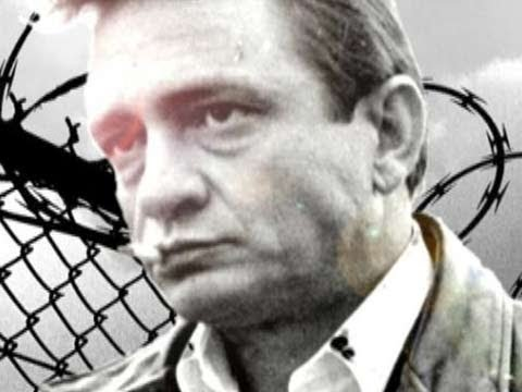 Johnny Cash - I Hung My Head photo 1