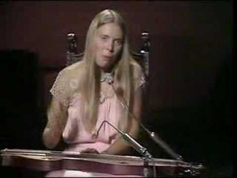 Joni Mitchell - California photo