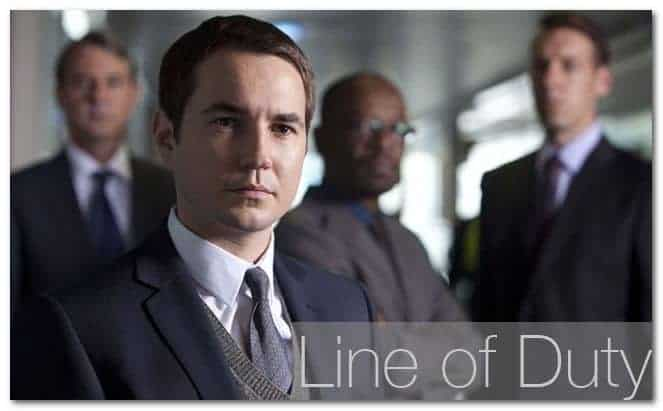 Line of Duty saison 1 photo